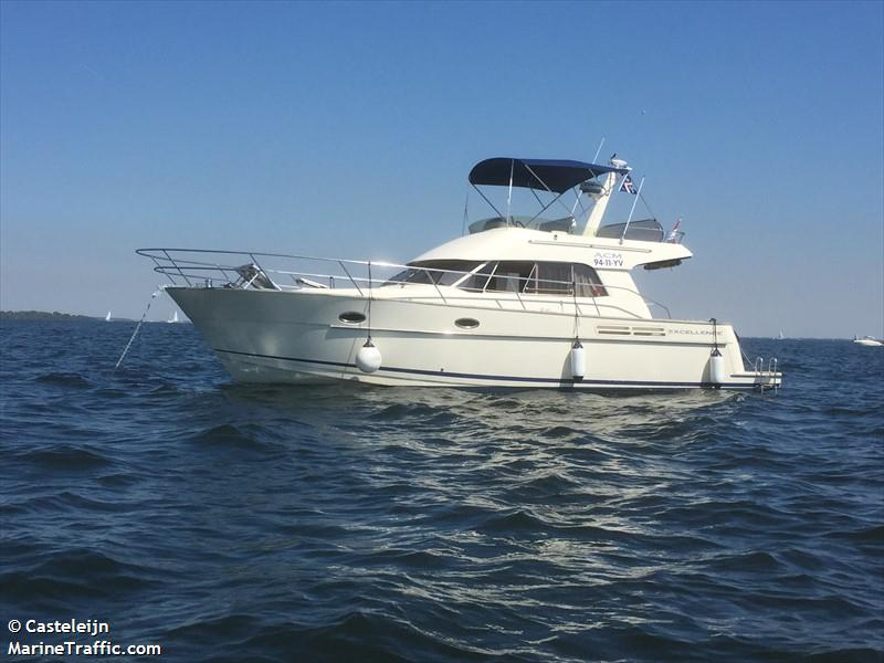 vessel ABC IMO: 1122394,