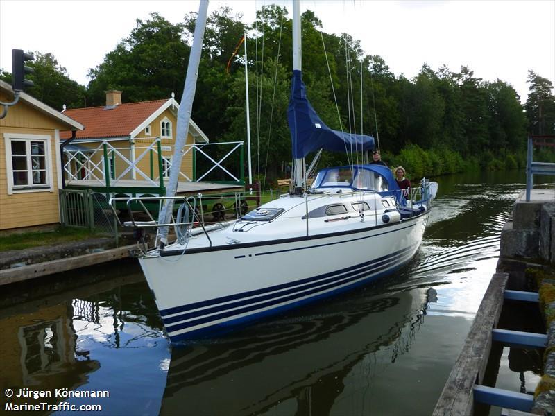 vessel ABRAXAS IMO: 211540990,