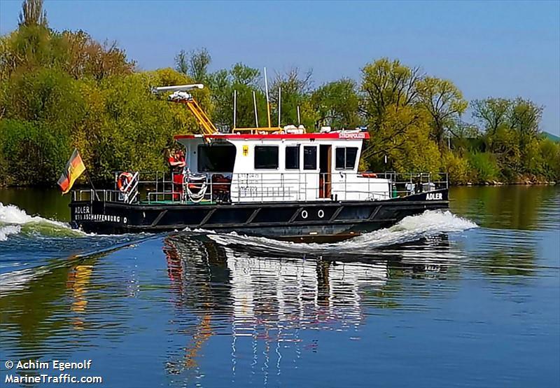 vessel ADLER IMO: 211597360,