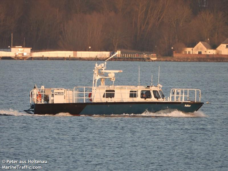 vessel ADLER IMO: 211629870,