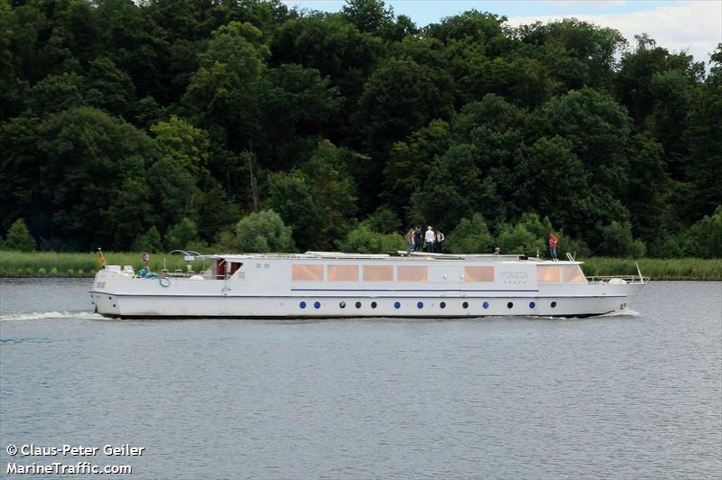 vessel A. KOEBIS IMO: 211812140,