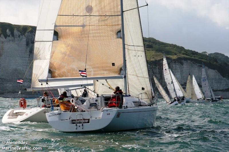 vessel AEZHENN BRAO II SOLO IMO: 227022080,