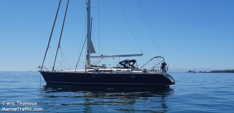 vessel ABOKINA II IMO: 227653480,