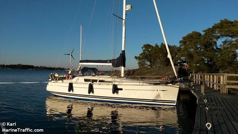 vessel ADRIANA IMO: 230056760,
