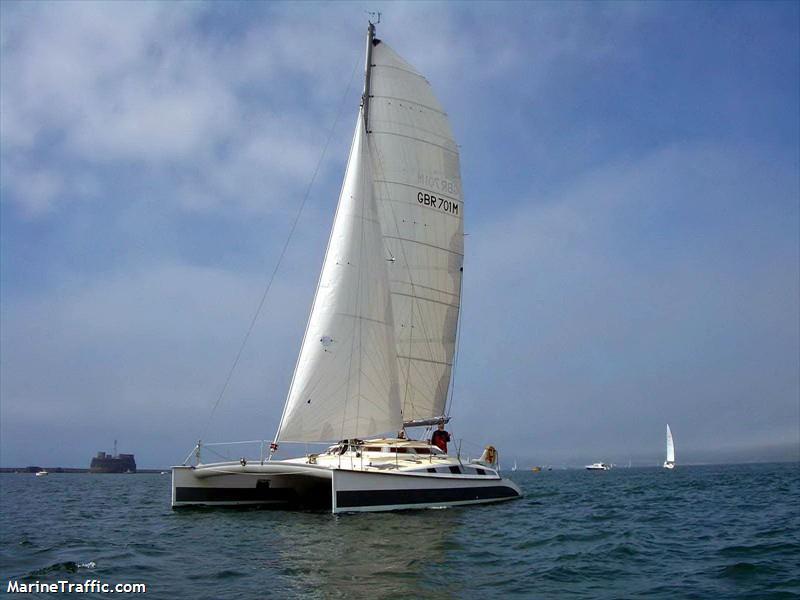 vessel ADONNANTE IMO: 235008128,