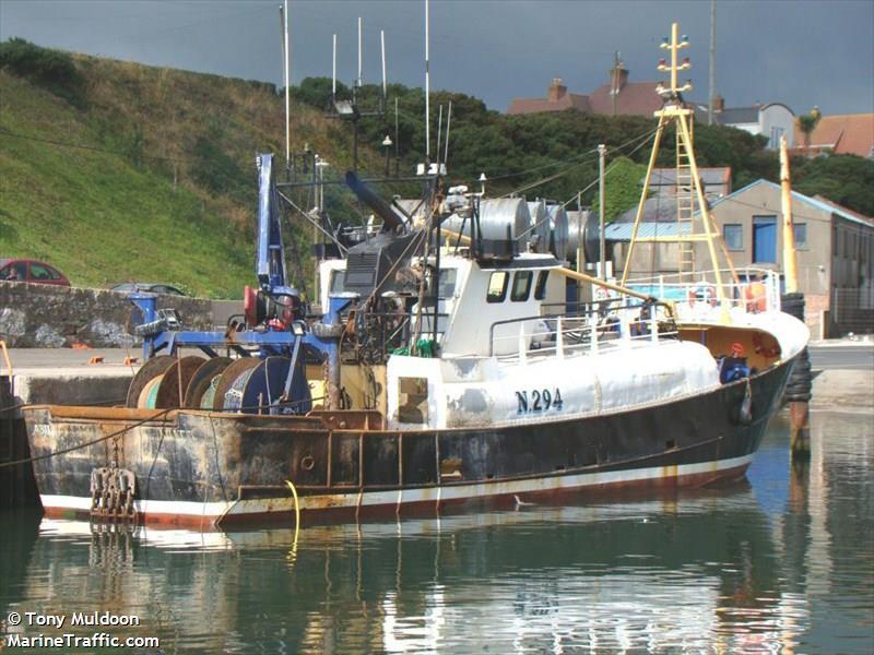 vessel ABILITY IMO: 235014666,