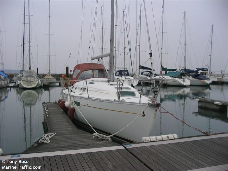 vessel ADRIANA IMO: 235053676,