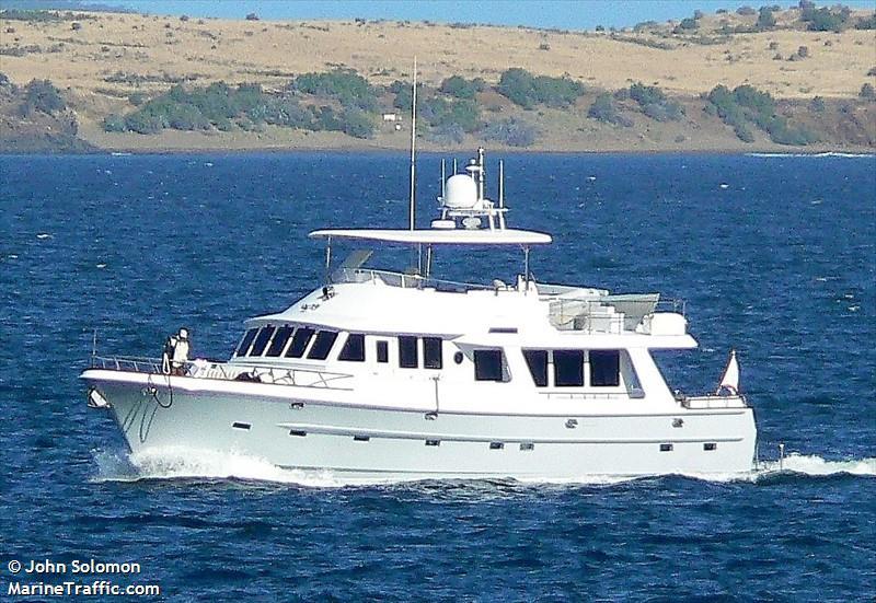 vessel ADAGIO IMO: 235067171,