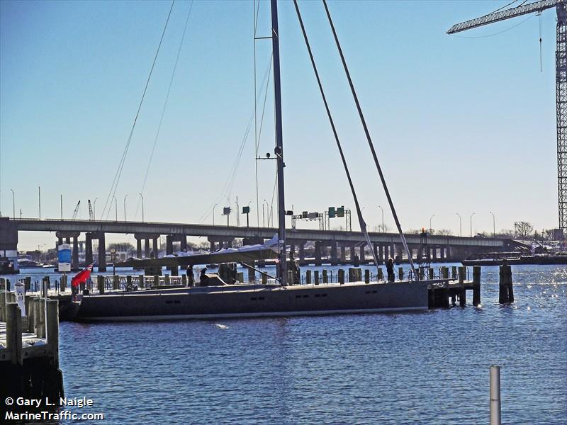 vessel AEGIR IMO: 235083348,