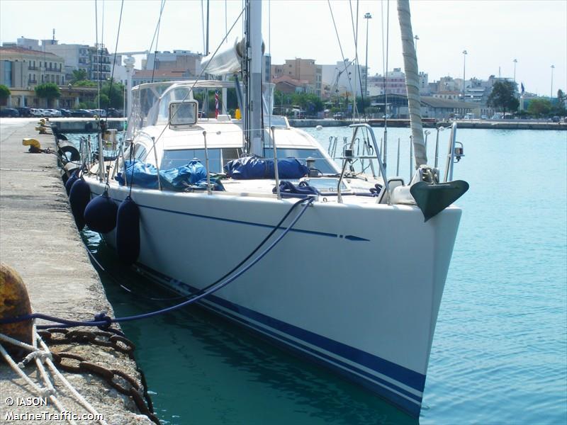vessel ACOOL TURABI IMO: 235089525,