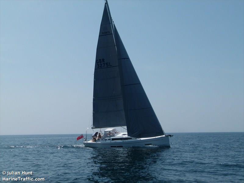 vessel ADESSO IMO: 235099726,