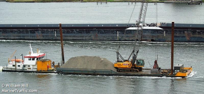 vessel AFSLUITDIJK IMO: 244750420,