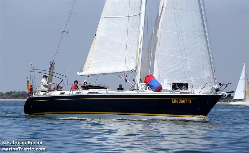 vessel ACAMAR III IMO: 247035520,