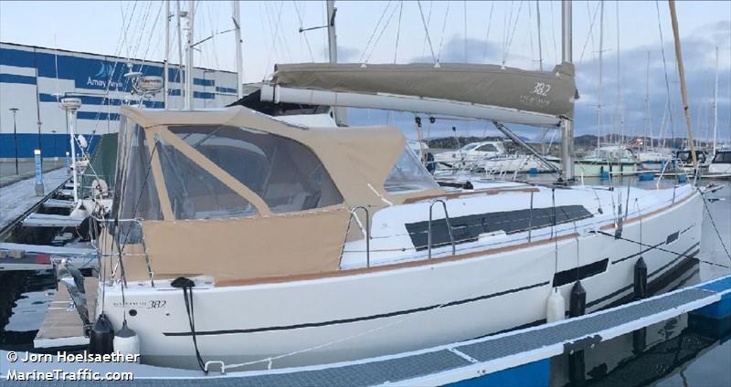 vessel AD LIBITUM IMO: 257039650,