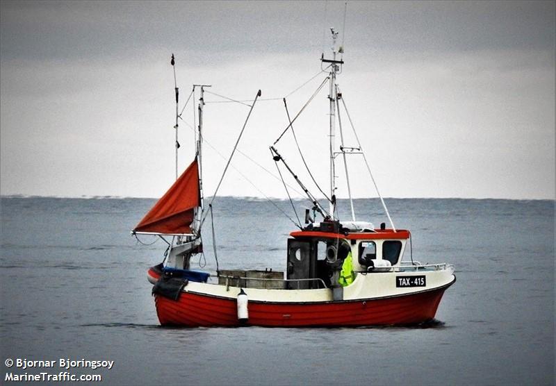 vessel ADA IMO: 257747170,