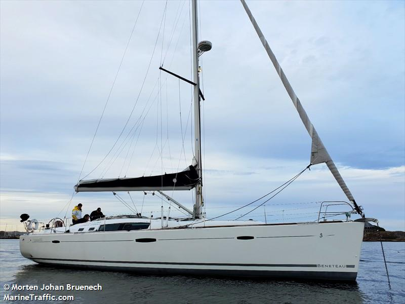 vessel ADRENALINE NORWAY IMO: 257828990,