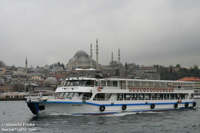 vessel ADATEPE 2 IMO: 271010273,