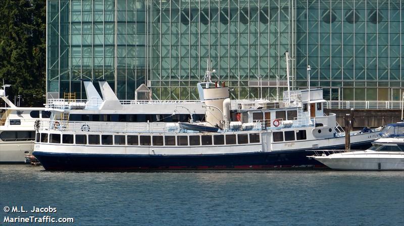 vessel ABITIBI IMO: 316028563,