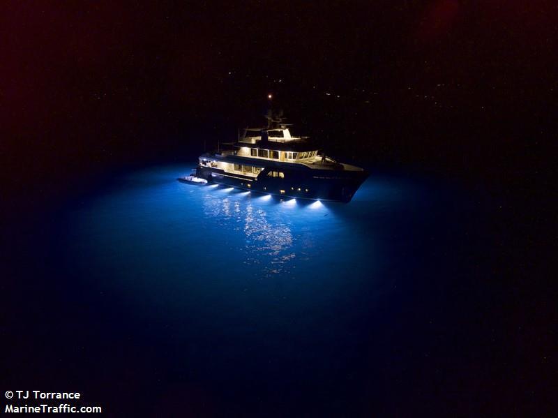 vessel ACALA IMO: 319089900,