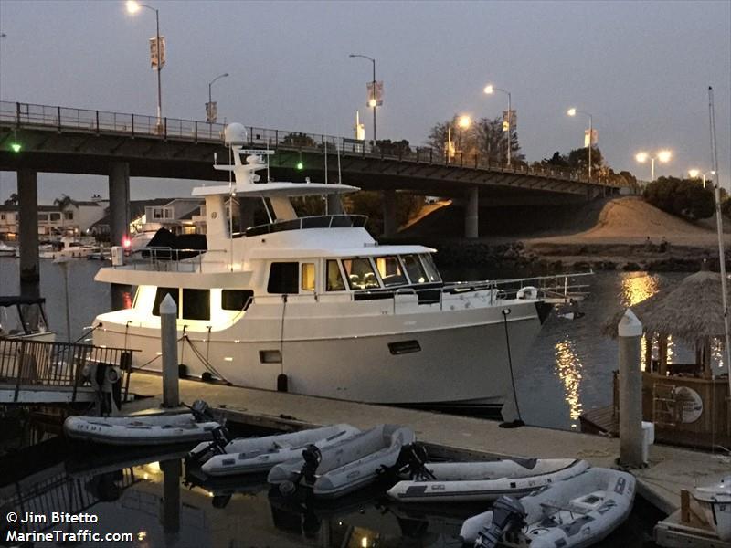 vessel ADVENTURE IMO: 338238542,