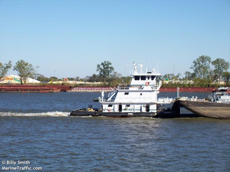 vessel AGAMEMNON IMO: 366995140,