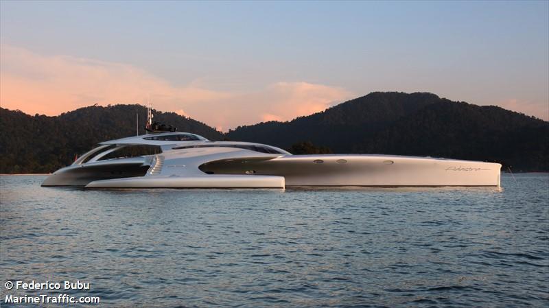 vessel ADASTRA IMO: 477991270,