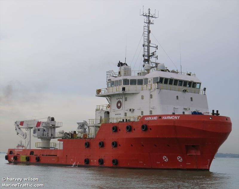 vessel BALTIYSKIY ISSLEDOVATEL IMO: 9572020, Supply Vessel