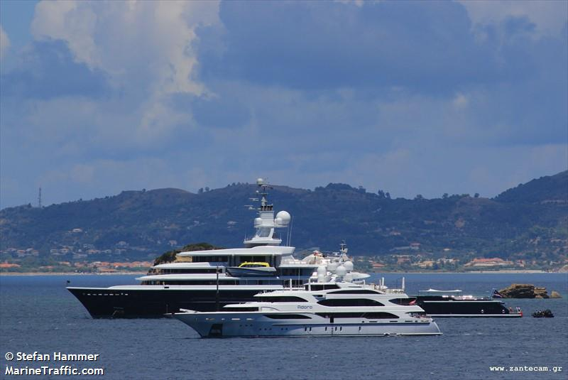 vessel ADORA IMO: 9586552, ABS