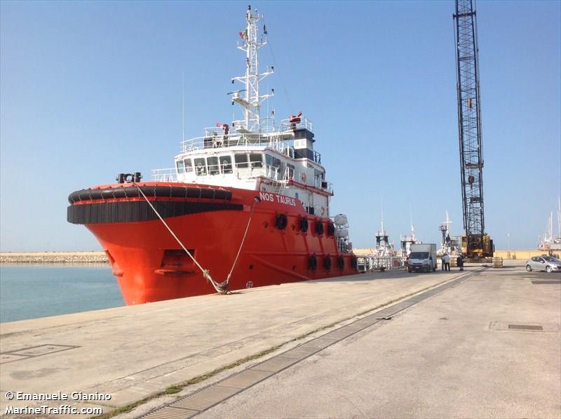 vessel ADS Galtesund IMO: 9647459, BV